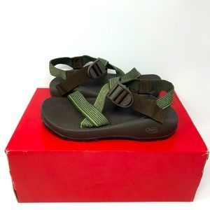 Chaco - Men's Hiking Sandals 'Meadow Green'
